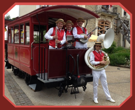 Jazz Dixie Swing Ile de France