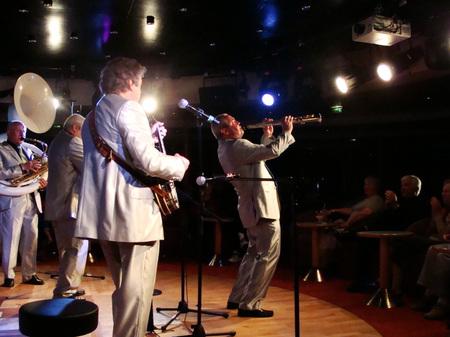 Jazz Concert New Orleans