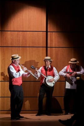 Twins Trio Melodies, fête mémorable Yvelines, soirée de gala