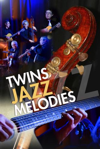 Animation jazz Mariage Ile de France
